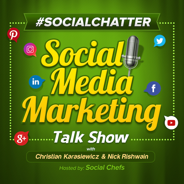 Social Chatter - Social Media Marketing Talk Show